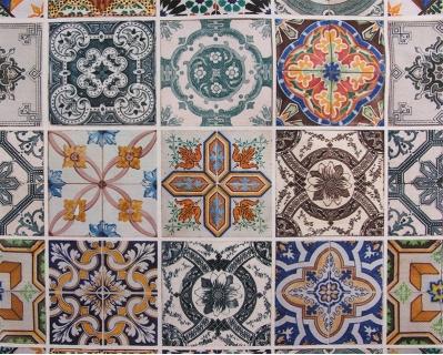 Panamá Azulejos Évora 1
