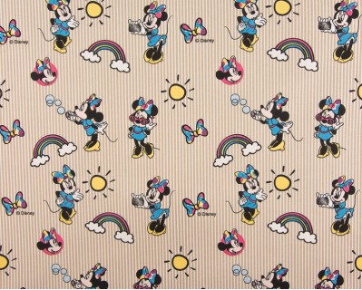 Estampado Minnie 6