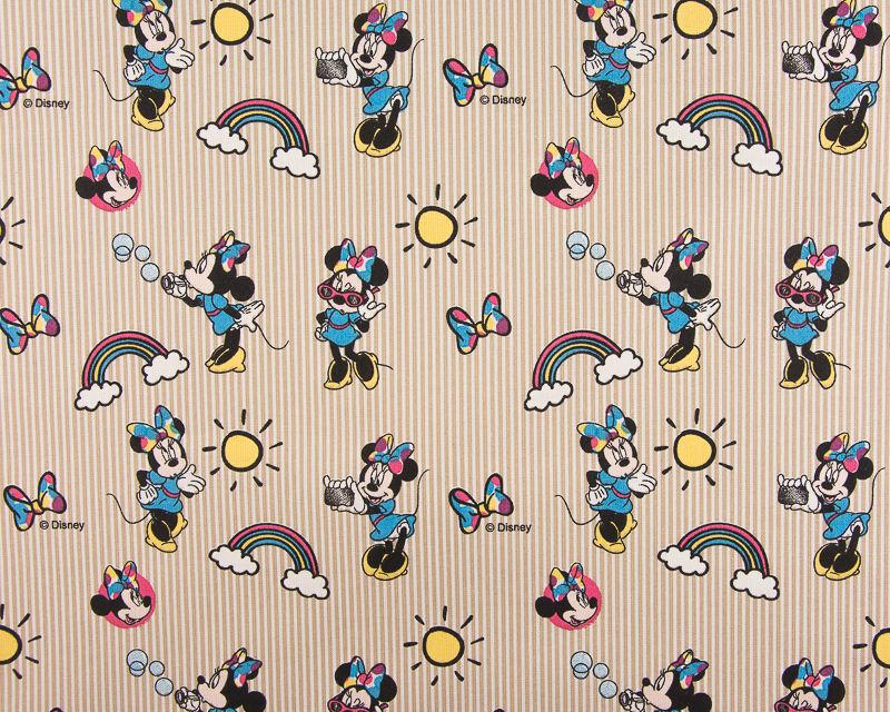 Estampado Minnie 6