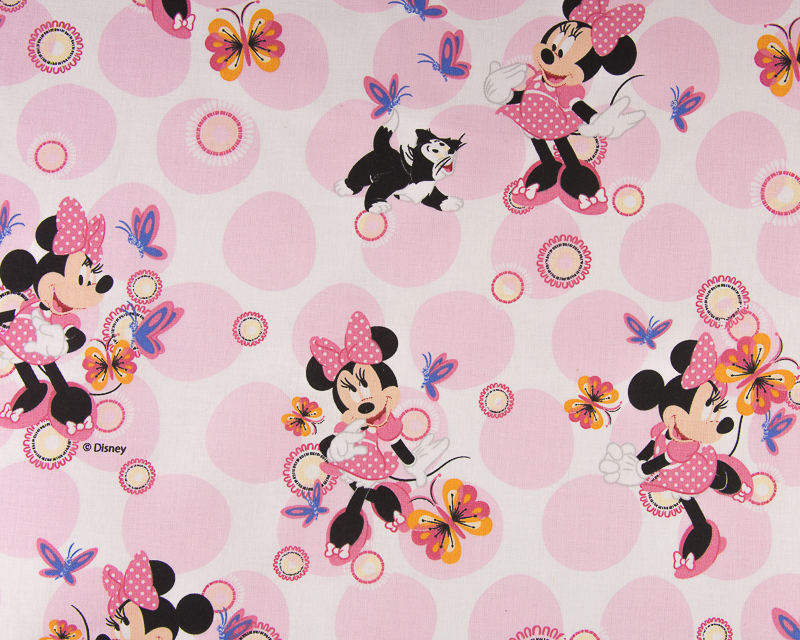 Estampado Minnie 7