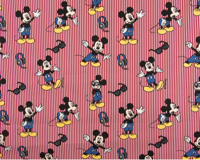 Estampado Mickey 1