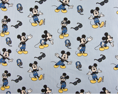 Estampado Mickey 2