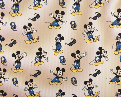 Estampado Mickey 3