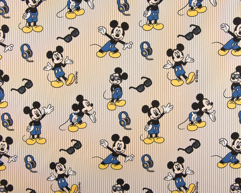 Estampado Mickey 3