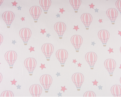 Sarja Balões e Estrelas 1