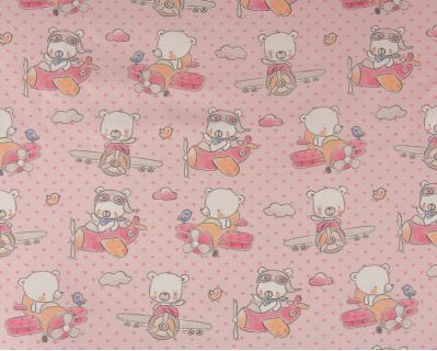Ursinhos Aviadores 1