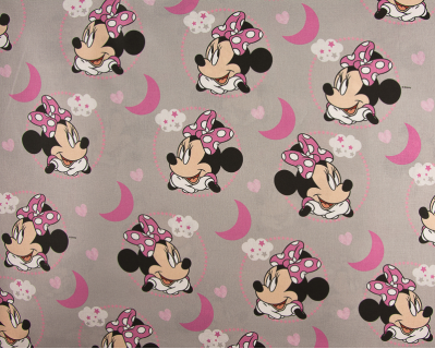 Digital Caras Minnie 2