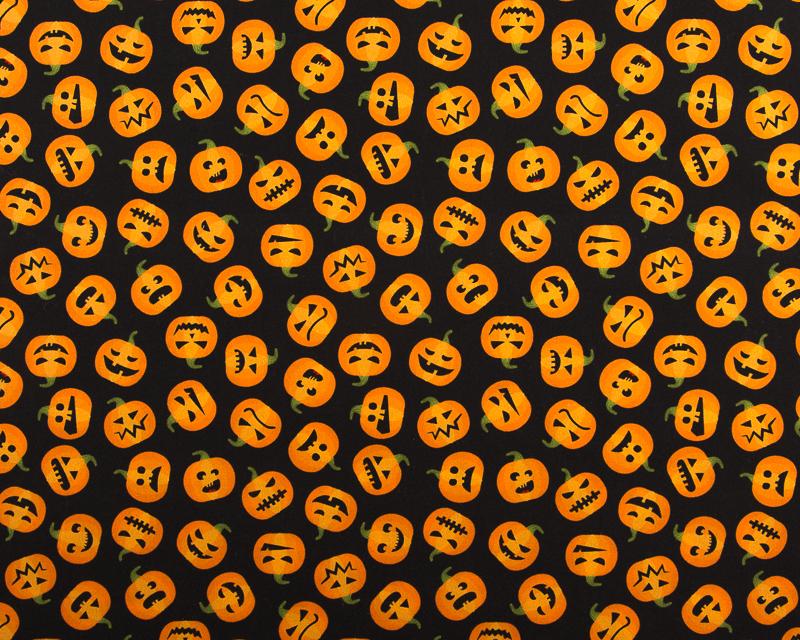 Algodão Halloween 4