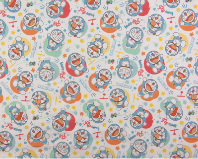 Estampado Doraemon 1