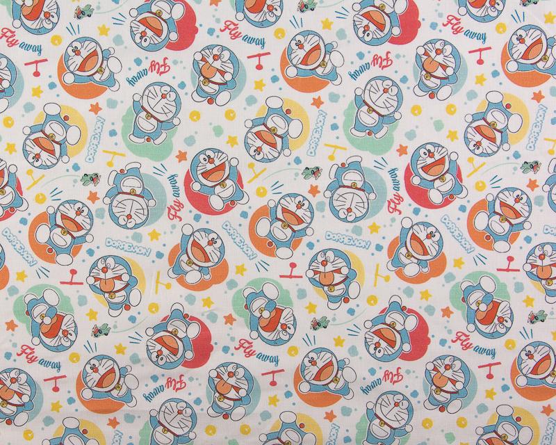 Estampado Doraemon 1