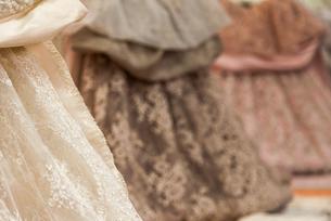 Tecidos de Noiva e Cerimónia